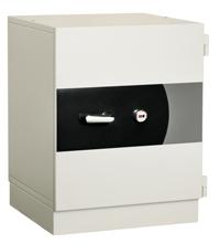 Coffre ignifuge informatique DS 4200 BJARSTAL.