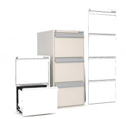 Block tiroirs ignifuge 3 tiroirs