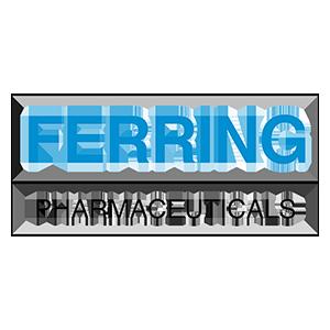 Ferring Pharmaceuticlas- un client de BJARSTAL Armoire ignifuge, coffre-fort, chambre forte, armoire forte