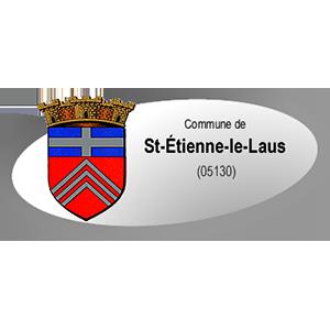Commune de Saint-Etienne-le-Laus - utilisent des armoires BJARSTAL pour protéger leur registres d'état-civil.