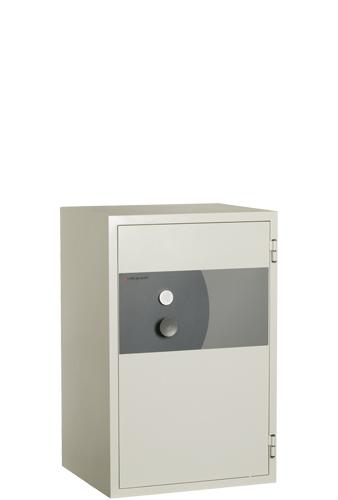PK 420 Informatique - armoire forte ignifuge pour la protection des données infomatiques contre le feu et le vol.