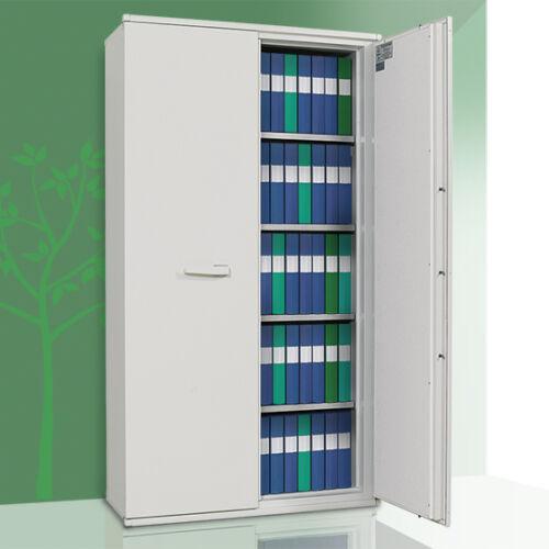 Armoire ignifuge haute 2 portes pour documents papier SA 580 BJARSTAL
