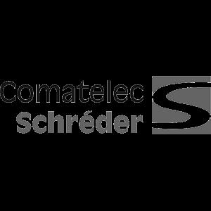 Comatelec- un client de BJARSTAL Armoire ignifuge, coffre-fort, chambre forte, armoire forte