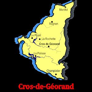 Commune de Cros-de-Géoran - utilisent des armoires BJARSTAL pour protéger leur registres d'état-civil.