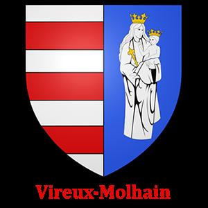 Commune de Vireux-Molhain - utilisent des armoires BJARSTAL pour protéger leur registres d'état-civil.