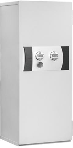 Coffre-fort E5-340 Classe 5, 273 litres, ignifuge papier