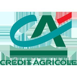 Crédit Agricole- un client de BJARSTAL Armoire ignifuge, coffre-fort, chambre forte, armoire forte