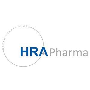 HRA Pharma- un client de BJARSTAL Armoire ignifuge, coffre-fort, chambre forte, armoire forte