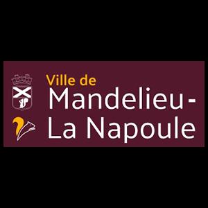 Ville de Mandelieu-la-Napoule - utilisent des armoires BJARSTAL pour protéger leur registres d'état-civil.