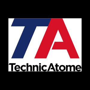 Technic Atome- un client de BJARSTAL Armoire ignifuge, coffre-fort, chambre forte, armoire forte