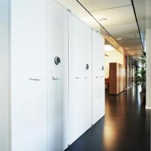 SA 990 armoires ignifuges papier.
