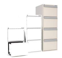 Armoire ignifuge à tiroirs 4 tiroirs