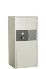 PK 430 Informatique - armoire forte ignifuge pour la protection des données infomatiques contre le feu et le vol.